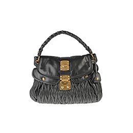 Sac Miu Miu Coffer Bag