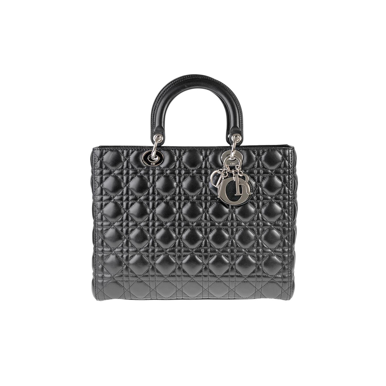 6cc94d8abb Sac à louer Dior Lady Dior - Rent Fashion Bag