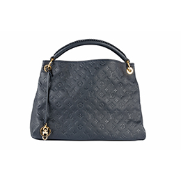 Sac Louis Vuitton Artsy MM Monogram Empreinte