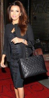 Sacs à louer Chan... Eva Longoria Pregnant